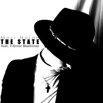 The State (feat. T-Error Machinez)