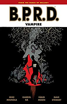 B.P.R.D. Vampire by Mike Mignola and others
