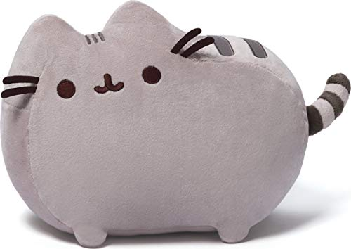 Pusheen 12 L Grey Plush