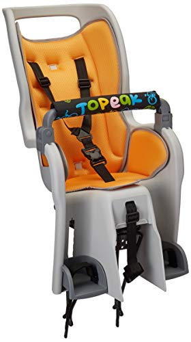Topeak Babyseat II with Non Disc Rack