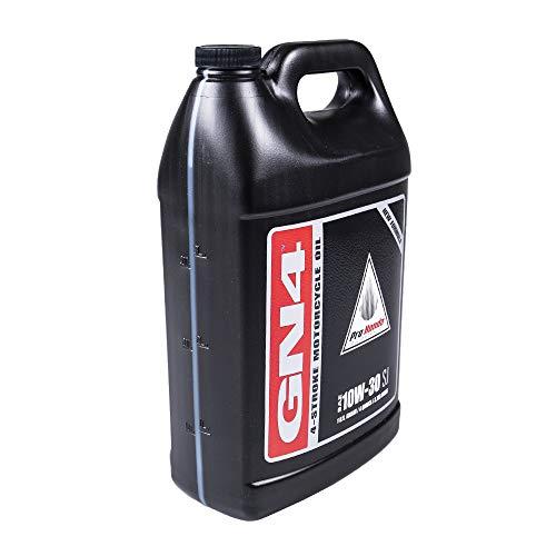 Honda GN4 10W-30 Motorcycle Oil - Gallon
