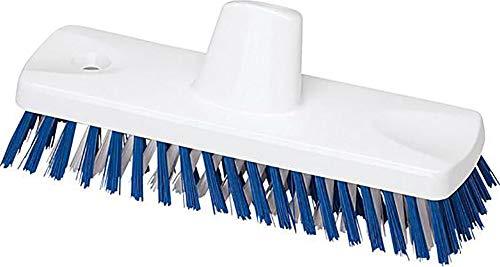 Nölle 18322353 HACCP-Balai-brosse, Blanc/Bleu, 23 cm/0,5 mm