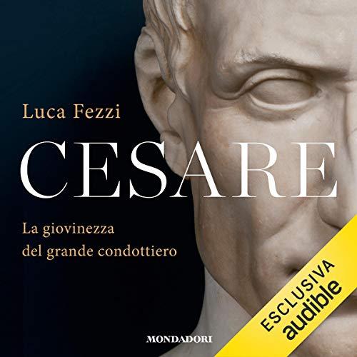 Cesare copertina