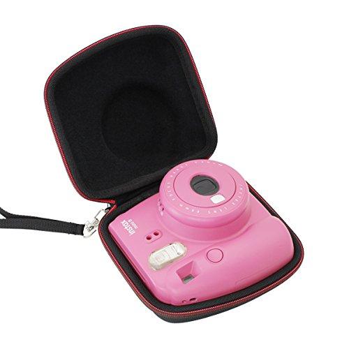 para Fujifilm Instax Mini 9/8 Cámara instantánea Solo cámara Viajar Difícil Caso Bolso por VIVENS