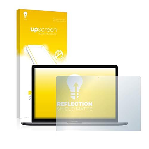 upscreen Entspiegelungs-Schutzfolie kompatibel mit Apple MacBook Pro 15
