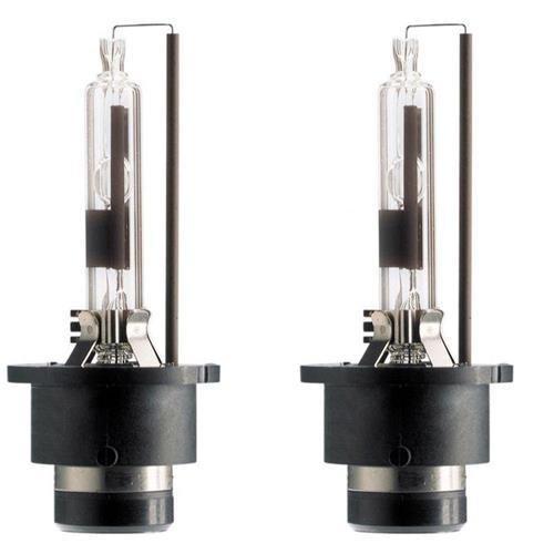 Ampoules Xénon Acces D2R 6000K