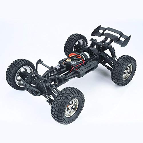 RC Auto kaufen Truggy Bild 3: Ruirain DE HBX 12891 Thruster 1 12 2 4GHz 4WD Drift Desert Off Road High Speed Racing Car Climber RC Car Toy for Children*