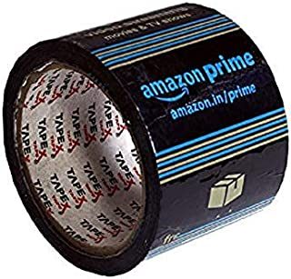 DCG pac Amazon Branded Prime Packaging Tape (3 inch x 65 m) - Pack of 3