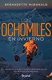 Los ochomiles En invierno. la escalada De Las Montañas Más Altas En La Estación más fría