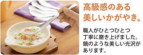 下村企販『レンゲスプーン5本組』