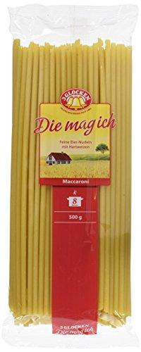 Die Mag Ich Nudeln, 16er Pack (16 x 500 g)
