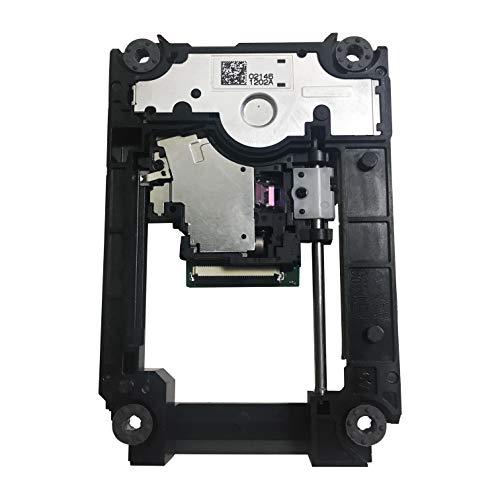 Rinbers OEM Blu-ray Drive Laser Lens KES-496 mit KEM-496AAA Laser Deck Assembly Ersatz für Sony Playstation PS4 Slim CUH-2015A, CUH-2015B, CUH-2115B Series und PS4 Pro CUH-7000 Konsolen