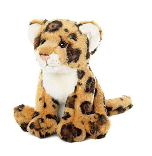 WWF 15192060 - Peluche de Jaguar (15 cm)