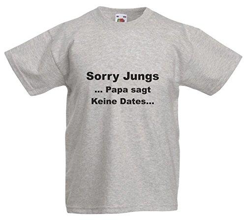 K-0028- Sorry, Jungs Papa sagt keine Dates