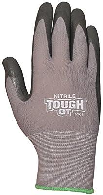 Bellingham C3702L Nitrile Tough GT Work Gloves