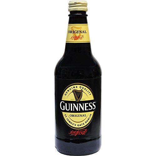 Guinness Original Bier 500ml 4,2%Vol - Flasche