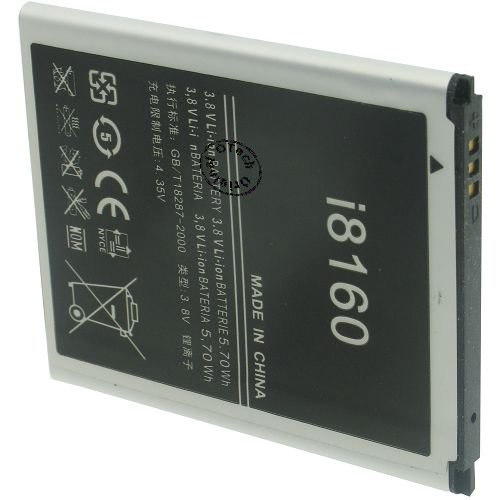 Batería compatible para SAMSUNG GT-S7560