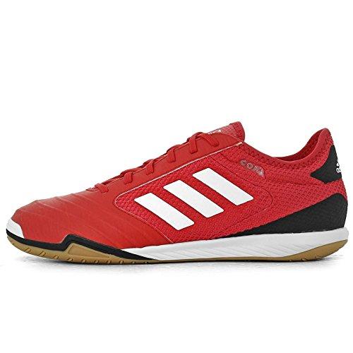 Adidas Copa Tango 18.3, Zapatillas de fútbol Sala Hombre, Naranja (Correa/Ftwbla/Negbás 000), 39 1/3 EU