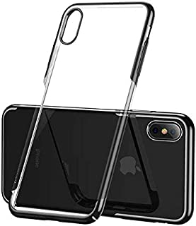 Baseus Protection Cover For Iphone Xr- Clear, WIAPIPH61- DW01