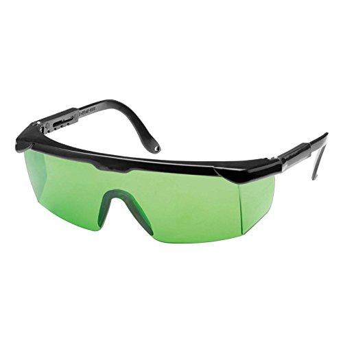 Dewalt DE0714G-XJ DE0714G-XJ-Gafas Verdes, 0 W, 0 V, Grünschwarz, One size