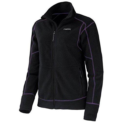 Trangoworld – Senya UA, Couleur Noir, Taille XL