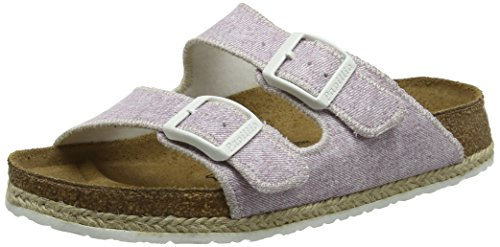 Papillio Beach Purple, Damen Peep-Toe Pumps , violett - Violet (Arizona) - Größe: 36