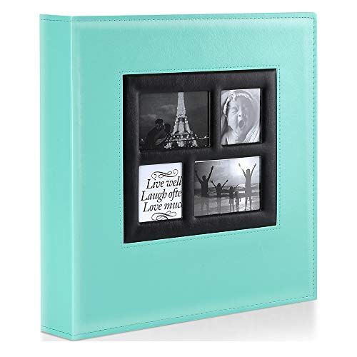 album fotografico 200 pagine Ywlake - Album fotografico con 1000 tasche