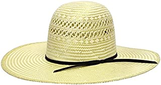 RODEO KING Polyrope Straw Cowboy Hat