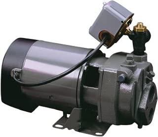 Flint & Walling-Star Water JHUO5 1 By 2 Hp Deep Well Jet Pump