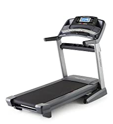 Proform 2000 treadmill for low back pain