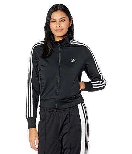adidas Originals,womens,Firebird Track Top PB,Black,Large