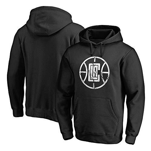 NBA Hoodie Los Angeles Clippers Basketball Jersey Sweatshirt Bequemes T-Shirt (GRÖSSE : S-3XL