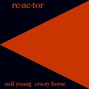 Re-ac-tor (2003 Remaster)