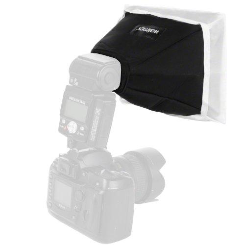 Walimex Universal Softbox inkl. Kompaktblitze (15x20 cm)