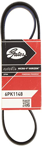 GAT 6PK1148 Courroie multipistes Micro-V XF