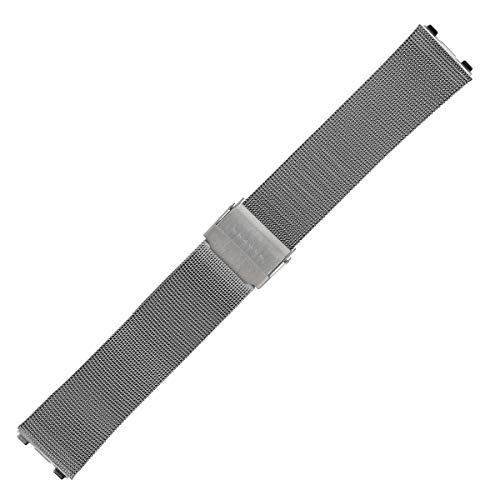 Skagen Uhrenarmband 20 mm Edelstahl Titan - 233XL