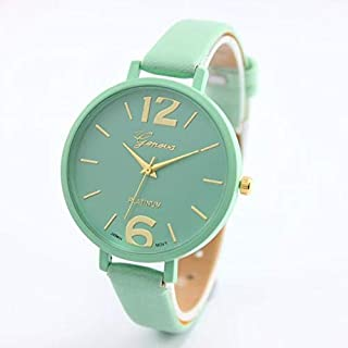 Geneva Casual Watch For Women Analog Mixed - A04R48-12-03