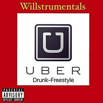 Uber-Drunk Freestyle