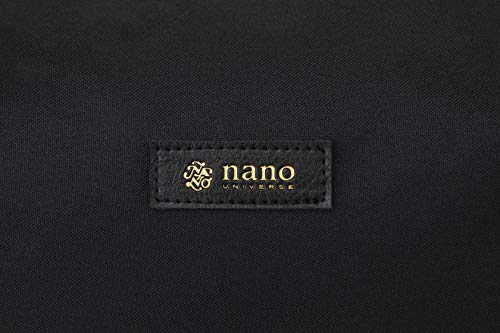 nano・universe Boston Bag Book 商品画像