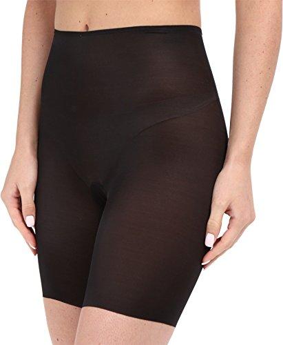 Spanx 10007RR-VERY Pantalones moldeadores, Negro (Very Black Very Black), 36 (Tamaño del Fabricante: S) para Mujer