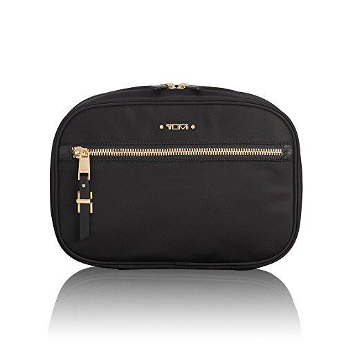 Tumi Voyageur Yima Cosmetic Toiletry Bag, 22 cm, Black