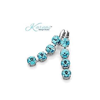 Best aquamarine jewelry studio Reviews