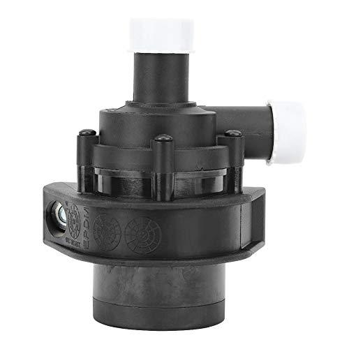 Qiiilu Waterpomp Elektrische Hulppomp Vervangingsonderdeel Fit voor Audi A4/A5/Q5 06H965561
