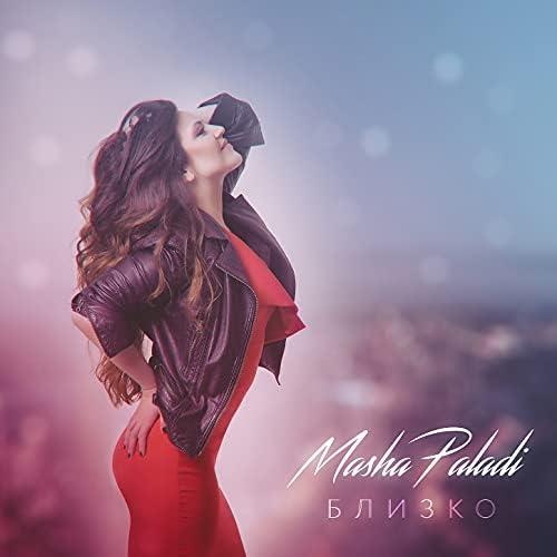 Masha Paladi