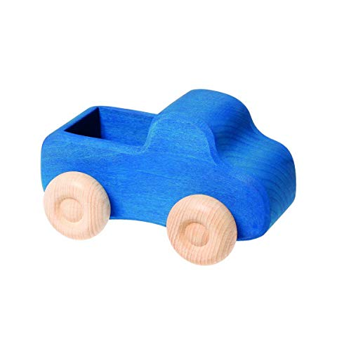 Grimms Jeu et bois design Grimm's camion Petit Bleu
