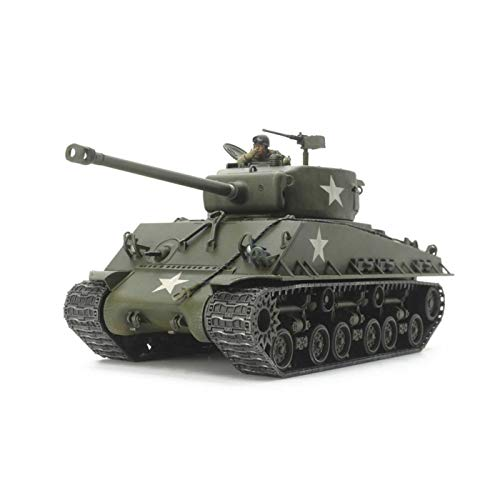 Tamiya 32595 1/48 US Medium Tank M4A3E8 Sherman Plastic Model Kit