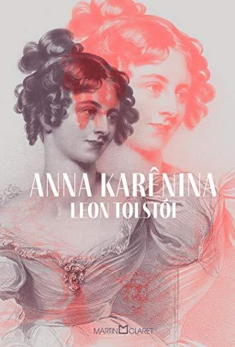 Anna Karênina: romance em oito partes