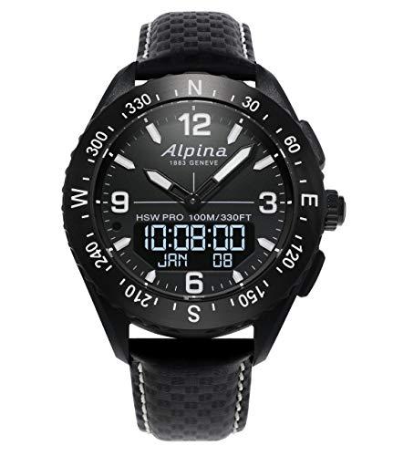 Alpina Watch AL-283LBBW5AQ6