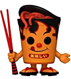 Funko Pop Spicy Oodles Exclusive