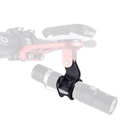 Ztto Bicycle Bike Light Flashlight...